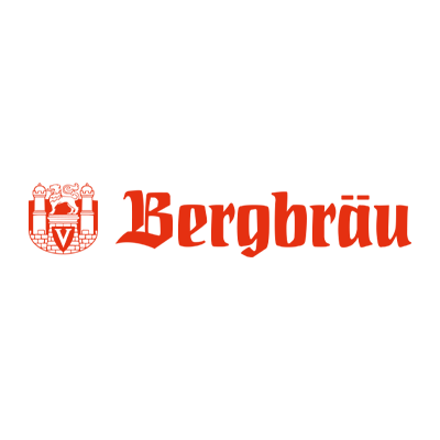 Logo Brauerei Bergbraeu