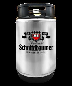 Schnitzlbaumer Brauerei Hell Fassbier