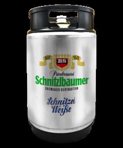 Schnitzlbaumer Schnitzei Weiße