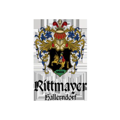 Logo Brauerei Rittmayer